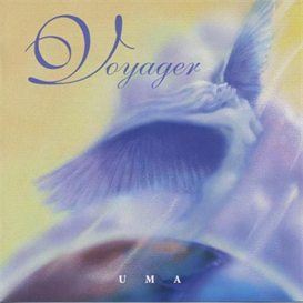 Uma Voyager 320kbps MP3 album | Music | New Age
