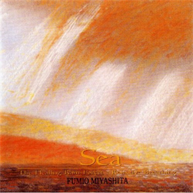 Fumio Miyashita The Healing Rain Forest Sea 320kbps MP3 album | Music | New Age