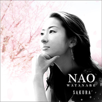 Nao Watanabe Sakura 320kbps MP3 Single | Music | Popular
