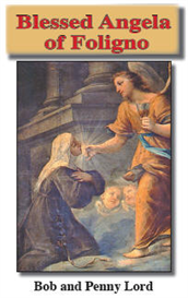 Blessed Angela of Foligno ebook | eBooks | Religion and Spirituality