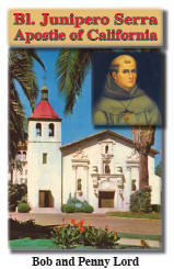 Blessed Junipero Serra ebook | eBooks | Religion and Spirituality
