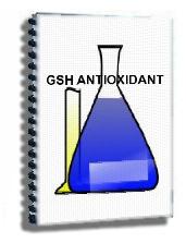 Gsh The Master Antioxidant | eBooks | Health