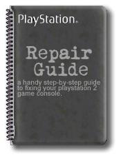 Ps2 Repair Guide | eBooks | Education