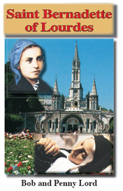 Saint Bernadette of Lourdes ebook | eBooks | Religion and Spirituality
