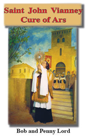 saint john vianney ebook