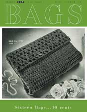 Bags - Adobe .pdf Format | eBooks | Arts and Crafts