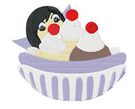 Second Additional product image for - Ice Cream Pixies