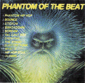 phantom of the beat