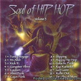 soul of hip hop volume 3