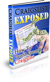 Craigslist Exposed | eBooks | Internet