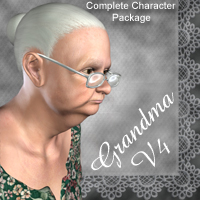 Grandma for V4 | Software | Design