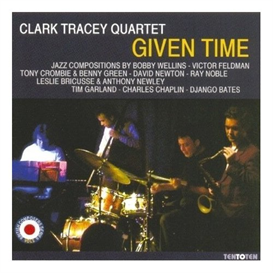 Clark Tracey Quartet - CUCB | Music | Jazz