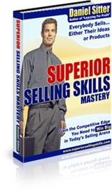 Superior Selling Skills Mastery | eBooks | Business and Money