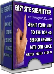 Site Submitter | Software | Utilities