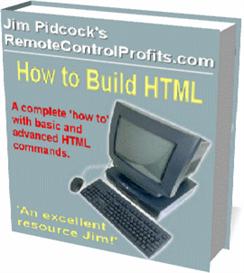 Build Html Easy | eBooks | Internet