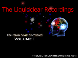 The Liquidclear Recordings / Volume 1: (Single) Beyond Ahead Onze (Retro MF)