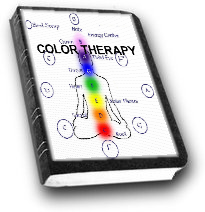 Color Therapy | eBooks | Self Help