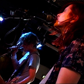 johnny foreigner live in london video