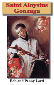 St aloysius Gonzaga mp3 audio | Audio Books | Religion and Spirituality