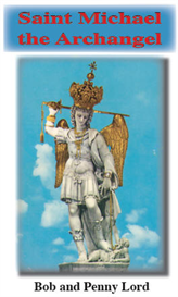 Saint Michael mp3 audio | Audio Books | Religion and Spirituality