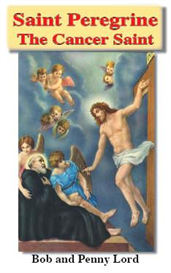 Saint Peregrine mp3 audio | Audio Books | Religion and Spirituality