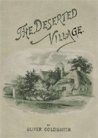 The Deserted Village | eBooks | History