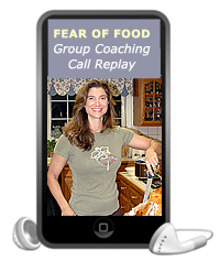 fear of food group coaching call replay