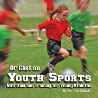 Dr Chet On Youth Sports | Audio Books | Health and Well Being