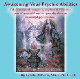 awakening your psychic abilities