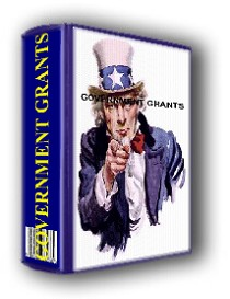 Your Money Guide To Free Government Grants | eBooks | Business and Money