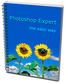 Photoshop Expert | eBooks | Arts and Crafts