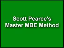 Torts Seminar - Master MBE Method | Movies and Videos | Educational