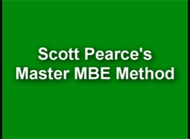 Criminal Law & Procedure Seminar - Master MBE Method | Movies and Videos | Educational