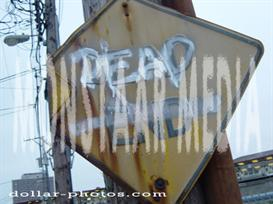 Dead End Sign Stock Photo | Other Files | Photography and Images