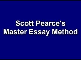 Property Seminar - Master Essay Method   Movies and Videos   Educational