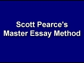 Professional Responsibility Seminar - Master Essay Method | Movies and Videos | Educational