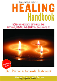 HEALING Handbook (Soft-Cover Book + eBook Download) | eBooks | Self Help