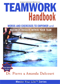 TEAMWORK Handbook (Soft-Cover Book + eBook Download) | eBooks | Self Help