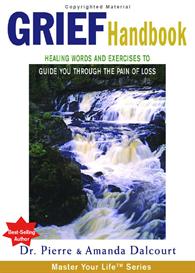 GRIEF Handbook (Soft-Cover Book + eBook Download) | eBooks | Self Help