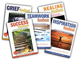 Handbook Series (eBook Download) | eBooks | Self Help