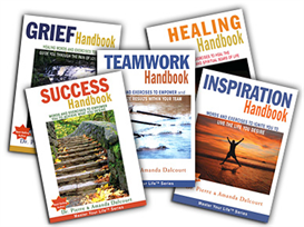 Handbook Series (All 5 Books Delivered + eBook Download) | eBooks | Self Help