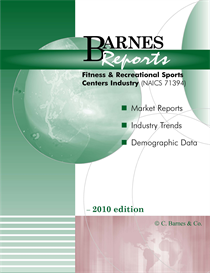 2010 u.s. fitness & recreational sports centers report