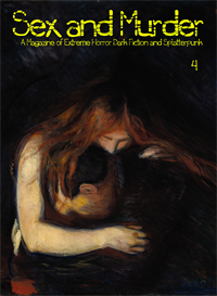 Sex and Murder Magazine V1 I4 epub