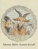 Three Billy Goats Gruff Primer | eBooks | Education