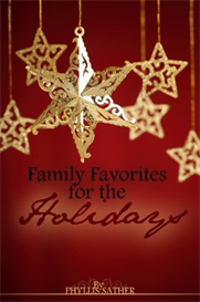 Family Favorites for the Holidays 2012 | eBooks | Food and Cooking
