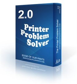 The Printer Problem Solver | Software | Utilities