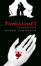 Bloodchained II: The Secret of Secrets (Microsoft Reader) | eBooks | Romance
