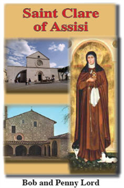 St Clare of Assisi ebook | eBooks | Religion and Spirituality