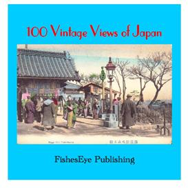 100 Vintage Views of Japan PDF vintage photo album | eBooks | Travel