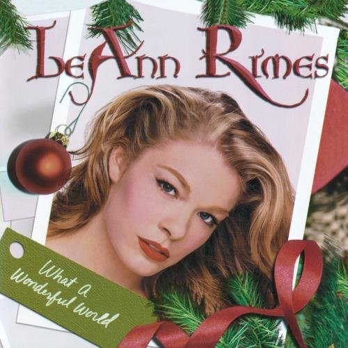 First Additional product image for - Rocking Around the Christmas Tree as sung by Leann Rimes with a Big Ba